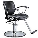 Savvy - All-Purpose Chair #SAV-037-CR-B