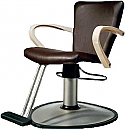 Belvedere - Caddy Styling Chair Top Only