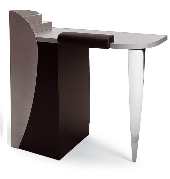 manicure tables. Black Bedroom Furniture Sets. Home Design Ideas